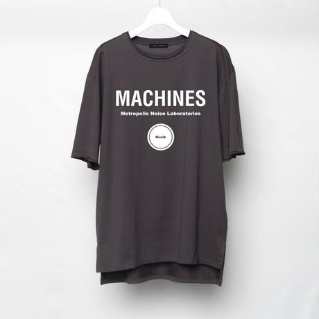 """GRAPHIC T-SHIRTS """"MACHINES"""""""
