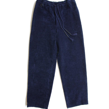 WIDE MOLE TRACK PANTS
