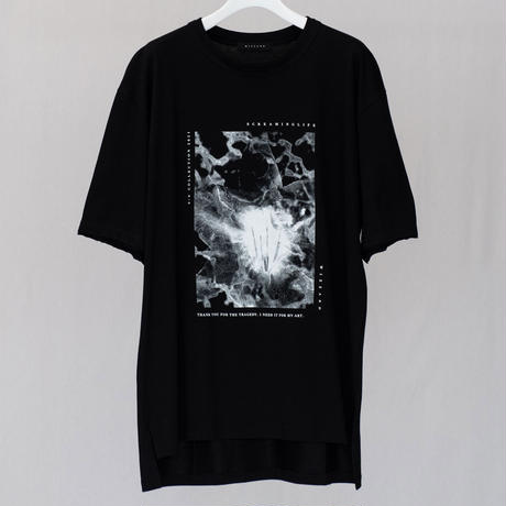 """GRAPHIC T-SHIRTS """"I NEED IT FOR MY ART"""""""
