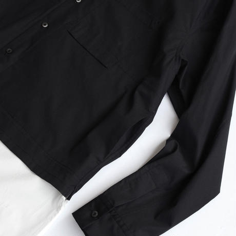 LONG LAYERED SHIRTS
