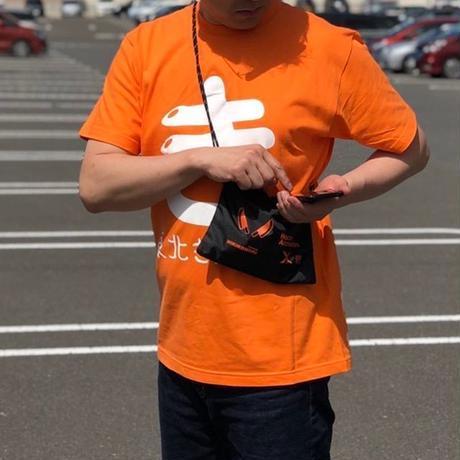 「き」Tシャツ