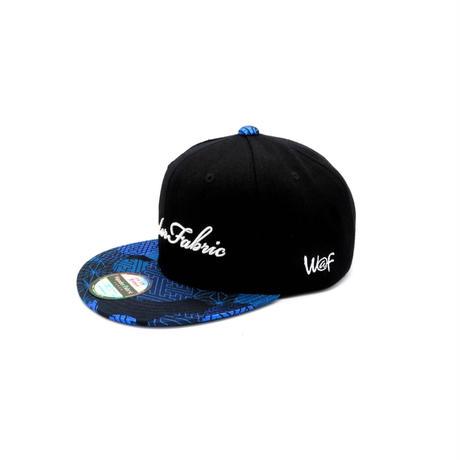NISHIJIN&BLACK CAP:0211