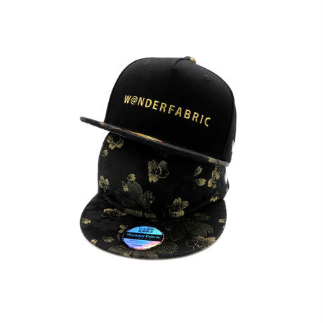 KINRAN&BLACK CAP:070911
