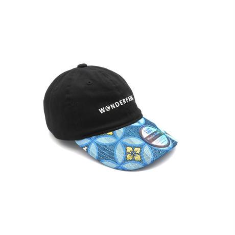 NISHIJIN&BLACK CAP:0802