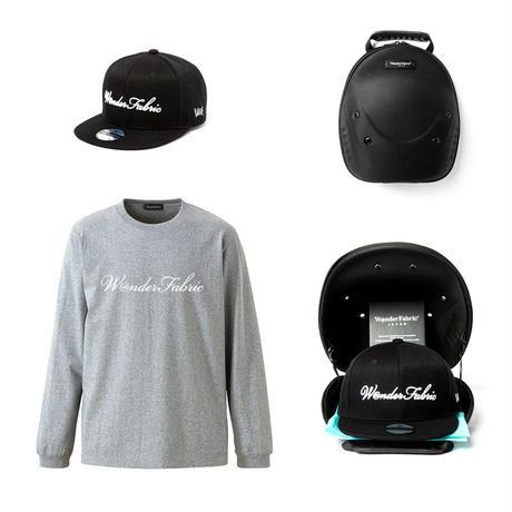 BLACKPEARL&LONGT SET:H01