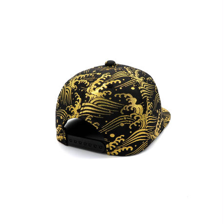 KINRAN CAP:210517