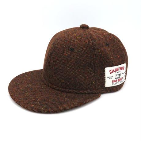 BISHUWOOL CAP:19027