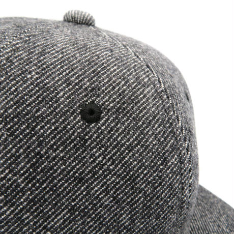 KESHICHI WOOL CAP:No.02