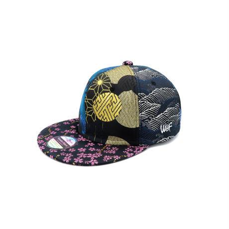 NISHIJINORI MIX CAP:210120