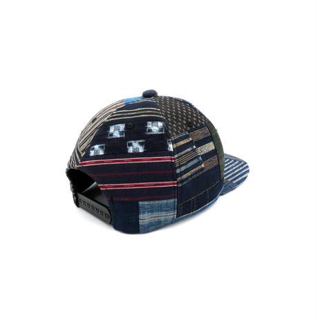 【XL】BORO CAP:211011