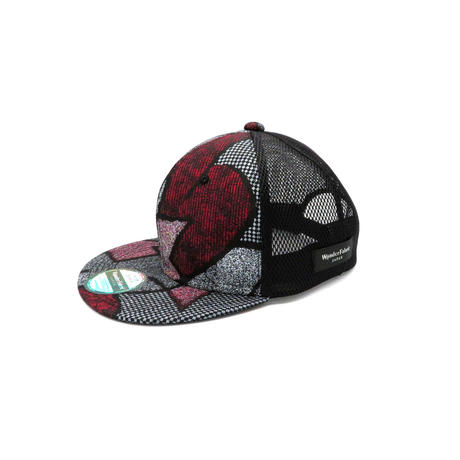 "KIMONO""MESH""CAP-ML-:2105183"
