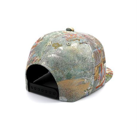 PREMIUM KIMONO OBI CAP:208103