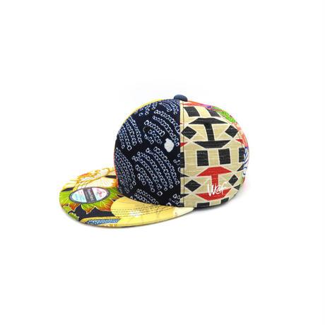 KIMONO MIX CAP:208051