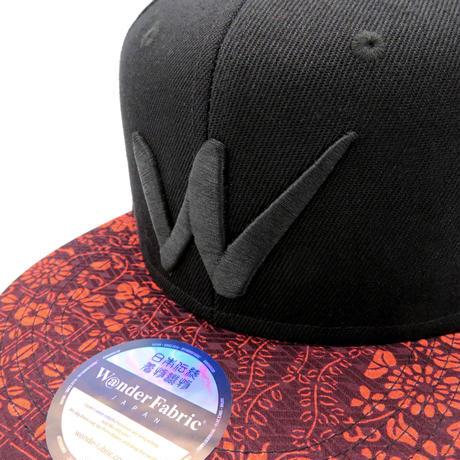 KIMONO&BLACK CAP:06111