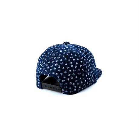 I ZOME Corduroy CAP:102
