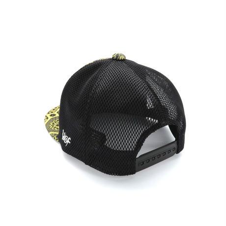 NISHIJIN MESH CAP:20612