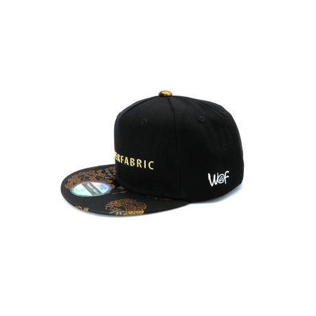 KIRYUORI&BLACK CAP:09031