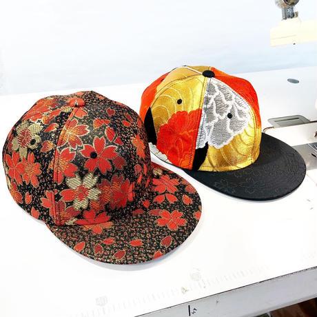 KIMONO OBI CAP:2003211