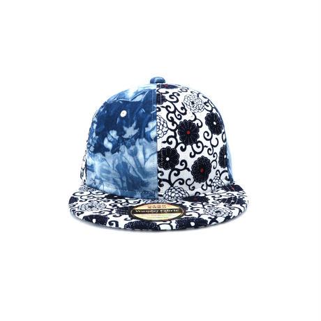 MIX CAP : I ZOME&YUKATA
