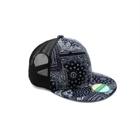 "OKAYAMA BANDANA""MESH""CAP-XL-:2105185"