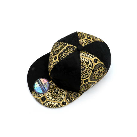 KIMONOOBI & NISHIJIN CAP:207221