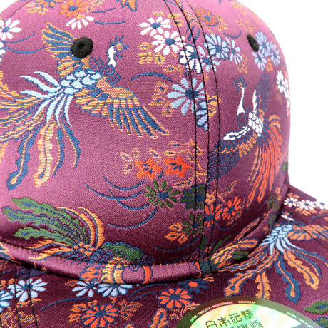 KIRYUORI CAP:08311
