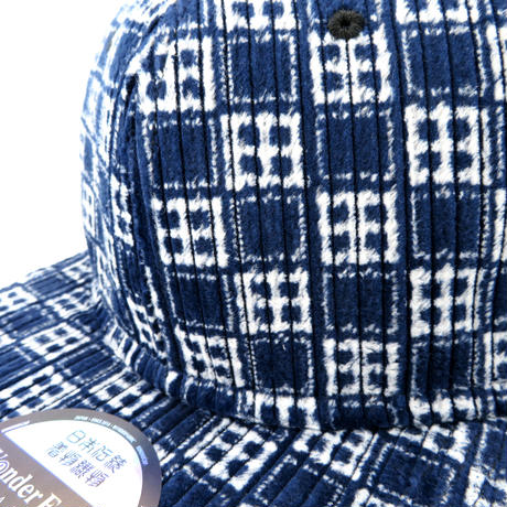 I ZOME Corduroy CAP:101