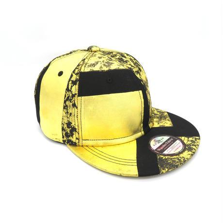 煌CAP-GoldLeafCAP-スクエア-Suquare-