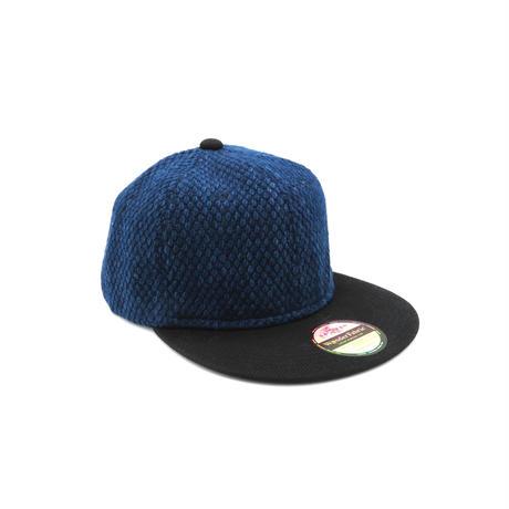 KENDO&KIMONOBLACK CAP