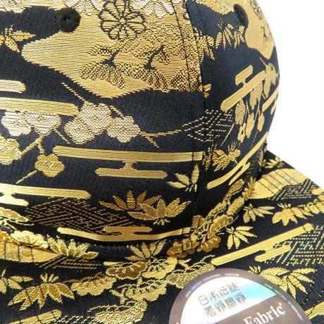 【3L】NISHIJINORI CAP:210728