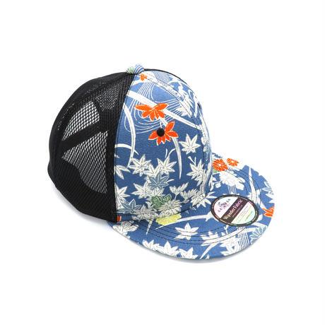 KIMONO MESH CAP: 206161