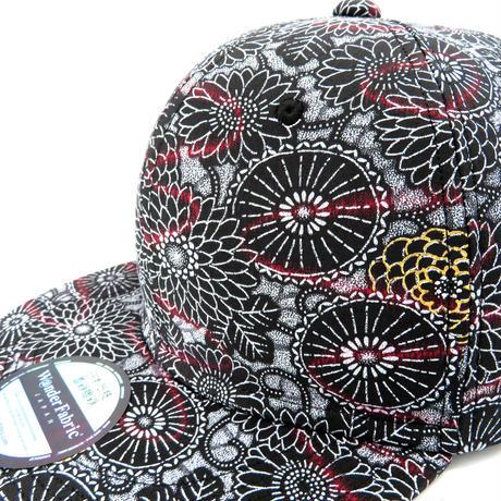 【3L】JAPAN KIMONO CAP:210914