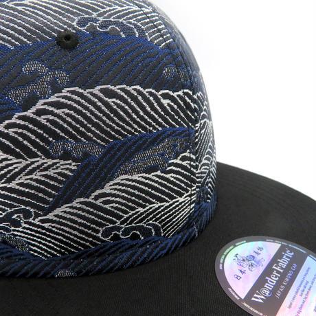 西陣織CAP:210219