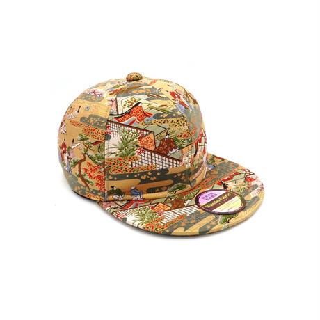 KIRYU PREMIUM CAP:02