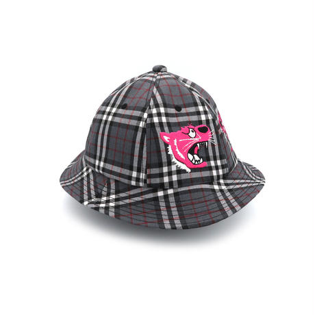 HIGH SCHOOL WOOL HAT(M-L):20912