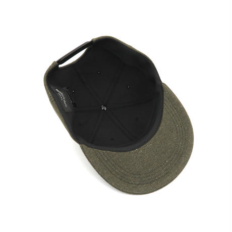 KESHICHI WOOL CAP:No.01