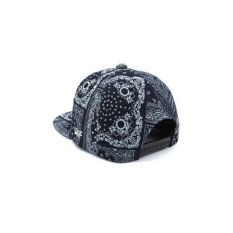 OKAYAMA BANDANA CAP:201214