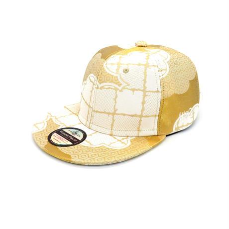 KIMONO OBI CAP :190824
