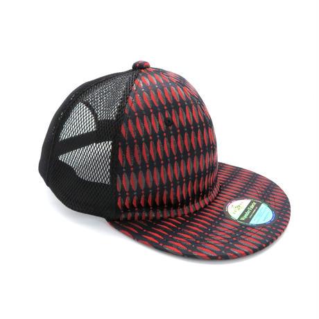 NISHIJIN MESH CAP-XL-:20612
