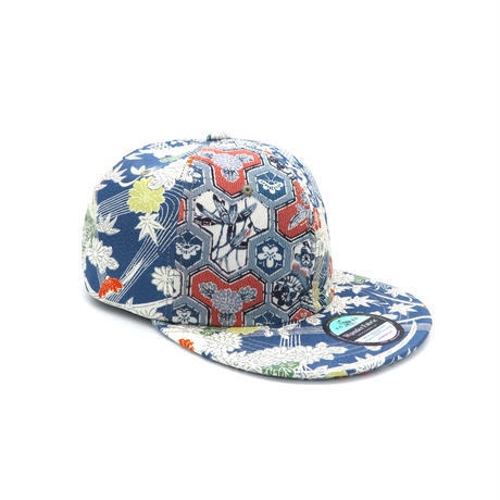 KIMONO CAP:MIX200417