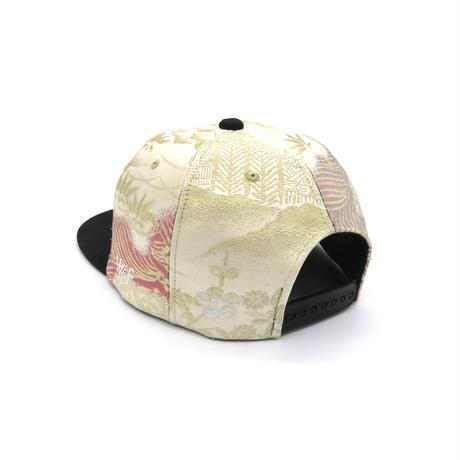 KIMONO OBI CAP:2003091