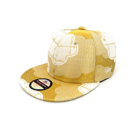 KIMONO OBI CAP :190826