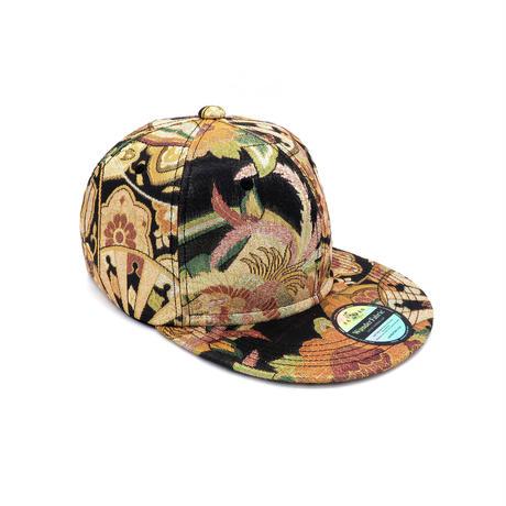 KIMONO OBI CAP:210217