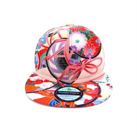 KIDS 753 KIMONO CAP 005