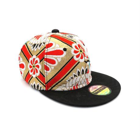 KIMONO OBI CAP:20731