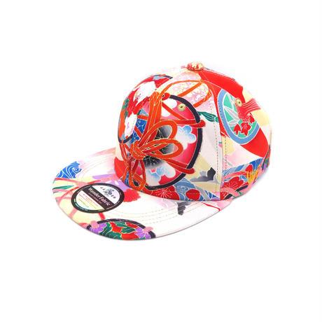 KIDS 753 KIMONO CAP 004