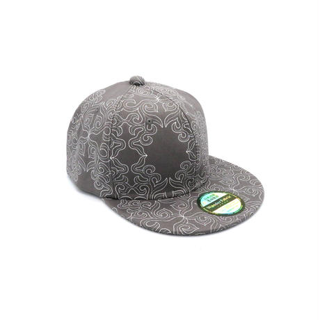AINU CAP:GRAY