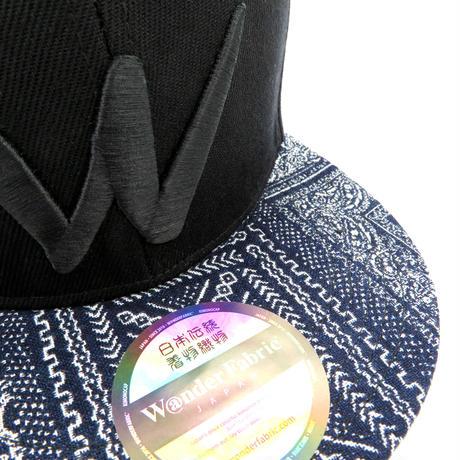 OKAYAMABANDANA&BLACK CAP:062311