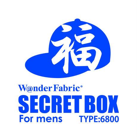 SECRETBOX:MENS/TYPE6800