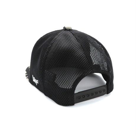 KIMONO MESH CAP: 206164